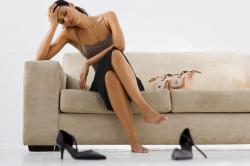Быстрая утомляемость - повод для УЗДГ сосудов