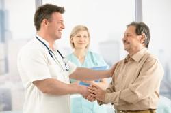 Консультация врача перед УЗДГ