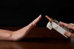 Отказ от курения перед УЗДГ сосудов