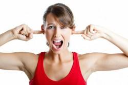 Шум в ушах - повод для УЗИ мозга