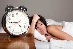 Расстройство сна - признак заболевания щитовидной железы