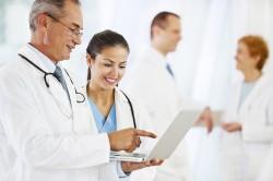 Консультация врача об УЗИ легких