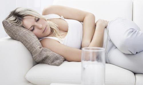 Проблема заболевания яичников