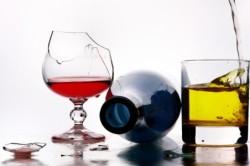 Вред алкоголя при подготовке к УЗИ