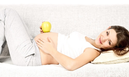 Необходимость проведения УЗИ при беременности