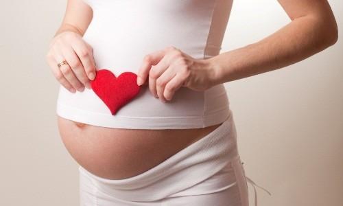 Ощущения на 18 неделе беременности