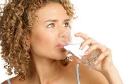 Особый режим приёма воды перед обследованием желудка с контрастированием