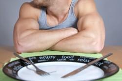 Голодание для подготовки к УЗИ поджелудочной железы