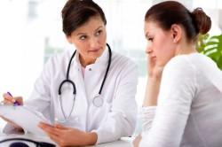 Направление врача на маммографию молочных желез