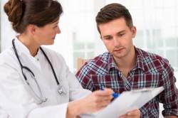 Обследование печени под контролем врача