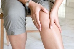 Отек коленного сустава - показание к проведению УЗИ