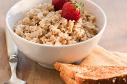 Польза зерновых каш при подготовке к УЗИ желудка