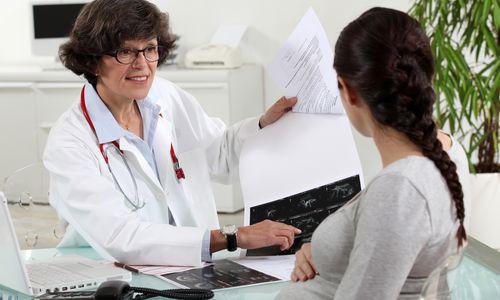 Посещение поликлиники на 17 неделе беременности для проведения УЗИ