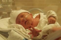 Важность исследования недоношенных малышей