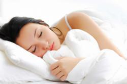 Ухудшение сна при беременности