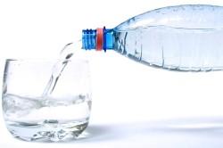 Обильное питье для подготовки к УЗИ мочевого пузыря
