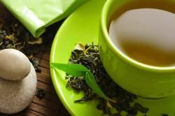 Польза зеленого чая при подготовке к УЗИ поджелудочной