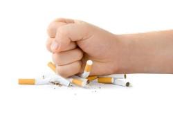 Отказ от курения перед УЗИ брюшной полости