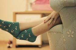 Холод в ногах - повод для УЗИ