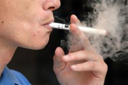 Курение - повод для УЗИ