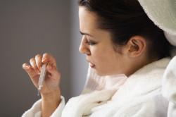 Лихорадка - повод для УЗИ лимфоузлов