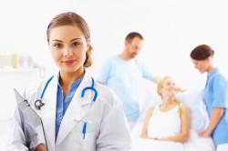 Консультация врача перед УЗИ
