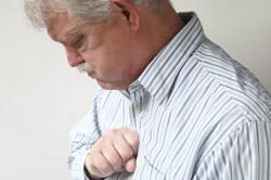 Тяжесть в желудке - основание для проведения узи органов брюшной полости