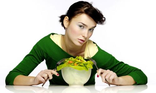Правильное питание перед УЗИ